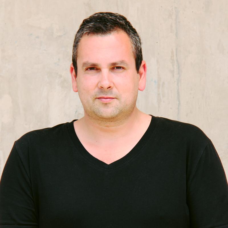 Osvaldo Del Rio