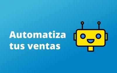Automatiza tus ventas en Mercado Libre
